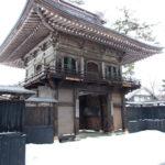 むらかみ町屋外観再生プロジェクト~安善小路