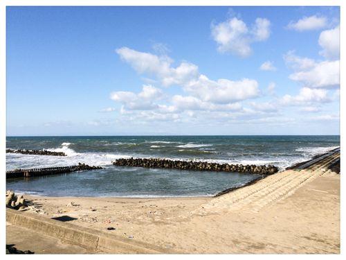 関谷浜海水浴場