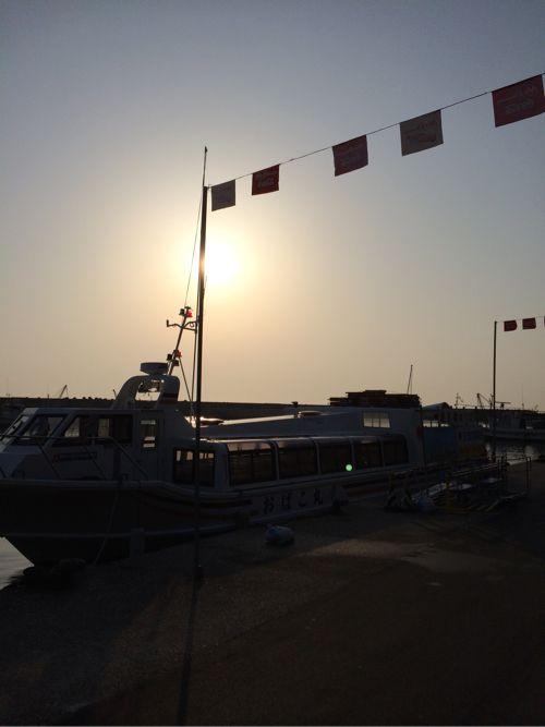 笹川流れ遊覧船はGW仕様でお待ちしております。